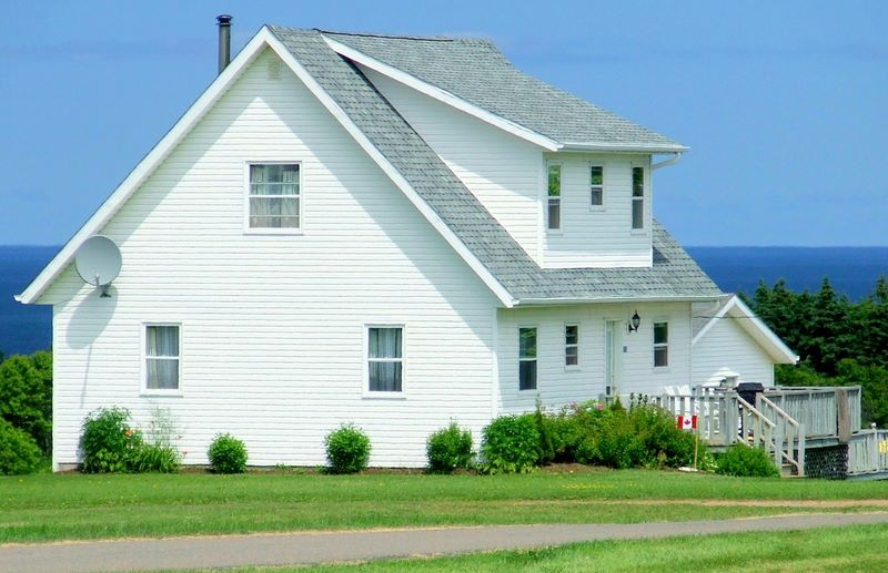 Orchard View Cottages - North Rustico, PEI