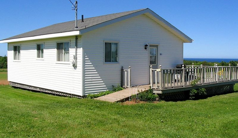 Orchard View Cottages - Prince Edward Island getaway